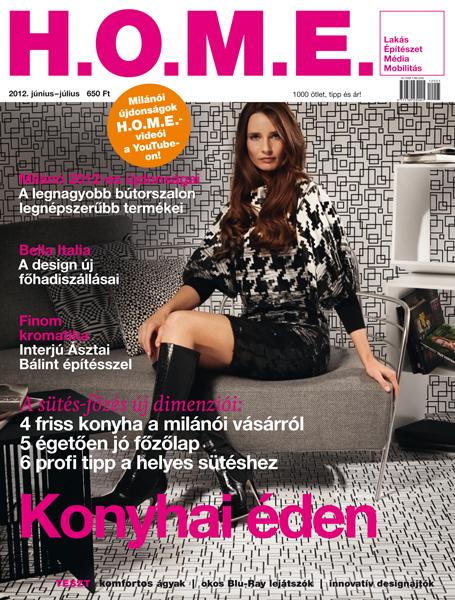 Home Magazin interjú ásztai bálint építésszel a h o m e magazinban ásztai